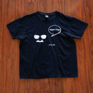 Vintage Stan Lee T-Shirt